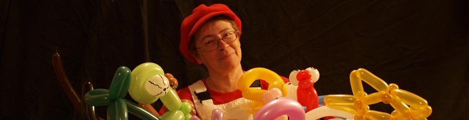 Madame Ballons