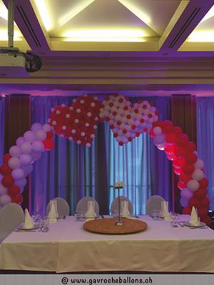 Arches thème mariage_1