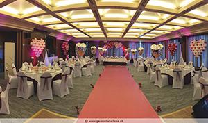 Décors salle de mariage1